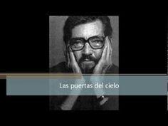 Las puertas del cielo, de Julio Cortázar en la voz de María Belén Aguirre - YouTube