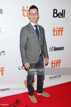 Actor Jeffrey Donovan attends the 2016 Toronto International Film Festival…