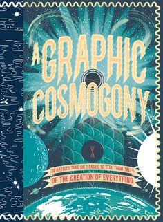 Nobrow Press | A Graphic Cosmogony
