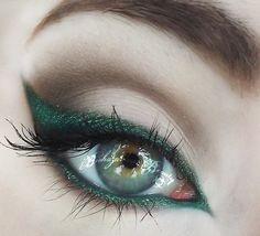 Swamped in Emerald