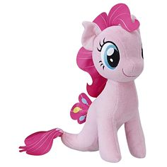 cab717780 Other recommended My Little Pony the Movie Pinkie Pie Sea-Pony Soft Plush  for Christmas Gifts Idea Shopping Online