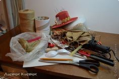 diy-napad-navod-handmade-trpaslik-2 Home Appliances, Handmade, Holiday Ornaments, Walls, Crafts, Community, Headpieces, House Appliances, Hand Made