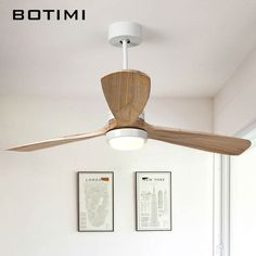Online Shop Botimi 220 V LED 天井のファンリビングルーム 110 220v 木製天井ファンライト 52 インチブレード冷却ファンリモートファンランプ | Aliexpress Mobile Wooden Ceiling Fans, Retro Ceiling Fans, Wooden Ceilings, Australian Home Decor, Australian Homes, Bedroom Lighting, Home Lighting, Lighting Ideas, Wooden Fan