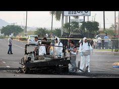*INC* News Commentary: Agguato contro i militari in Messico. Forse un avv...