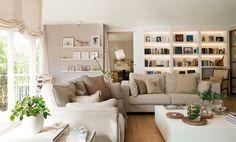 Home interior Ideas Classic - - Home interior White Living Room - Home interior Design Cheap Home Decor Bedroom, Living Room Decor, Warm Home Decor, Bright Homes, Beautiful Living Rooms, Dream Decor, Cozy House, Home Interior Design, Interior Ideas