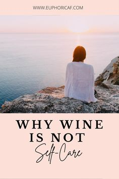 Marketing slogans say it best: you deserve a class of wine! Wine is self-care!! The only thing expensive about raising kids is all the wine you have to drink!🤦♀️Believing wine was self-care is a trap I fell into for years. But hear me loud and clear: WINE NEVER MADE ME FEEL CARED FOR. Feeling Happy, How Are You Feeling, Marketing Slogans, Quit Drinking, Lower Your Cholesterol, Change Your Mindset, Alcohol Free, Raising Kids, Health And Wellbeing