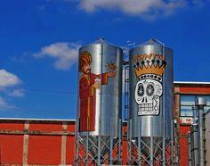 dailydoseoftexas:  St. Arnold Brewery, Houston, TX by Rob McDonald