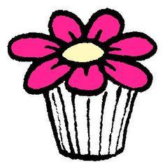 Sugary Flower
