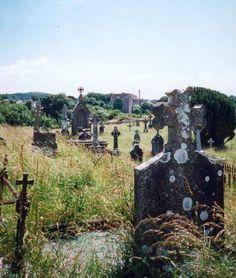 Old Ballisodare Cemetery, Ballisadare, Co. Sligo, Ireland