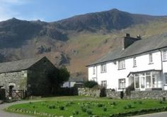 How Cottage, Grange, Keswick,  Cumbria - Canoeing Holiday