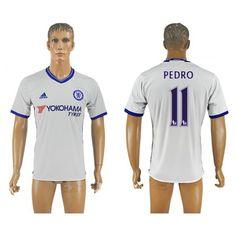 Chelsea 16-17  #Pedro 11 TRödjeställ Kortärmad