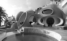 Maison Evolutive, Théoule-sur-Mer, France (1975)