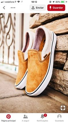 94 Ideas For Vans Sneakers Shoes Summer Crazy Shoes, Me Too Shoes, Mode Lookbook, Mode Shoes, Vans Shoes, Shoes Sneakers, Slip On Sneakers, Ideias Fashion, Fashion Ideas