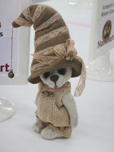 Фотоотчёт о выставке мишек в Мюнстере. (часть 1) - Ярмарка Мастеров - ручная работа, handmade