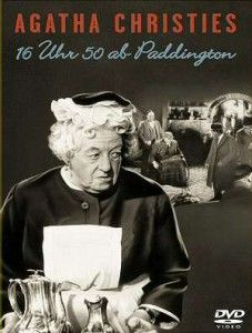 GÜNTER VERDIN ENTERTAINMENT: FILM/TV. Miss Marple, wie sie keiner kennt Miss Marple, British Comedy, British Actors, Agatha Christie, Old Movies, Great Movies, Margaret Rutherford, Tv Detectives, Old Shows