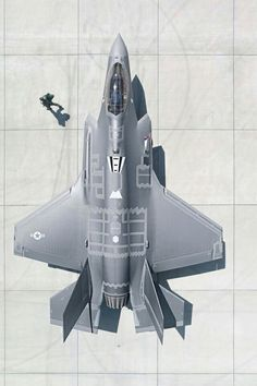 F35k -- I'm still trying to find this layout appealing....But still a great picture