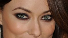You Need Only 3 Inexpensive Products to Pull Off Olivia Wildes Gorgeous Burgundy Smoky Eye! And They Are...
