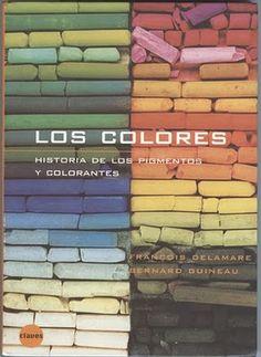 TLBCN - Los colores
