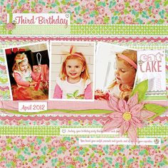 National Scrapbooking Day 2013 (4066534)