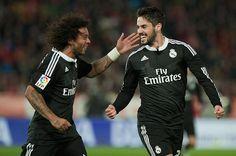 Almeria-Real Madrid 1-4, cronaca e video dei gol: Ronaldo ne fa due, Casillas sugli scudi - http://www.maidirecalcio.com/2014/12/12/almeria-real-madrid-1-4-cronaca-e-video-dei-gol-ronaldo-ne-fa-due-casillas-sugli-scudi.html
