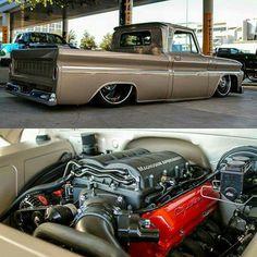 60 model chevy c10