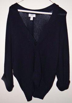 Ann Taylor Loft Knit Button Down Top #AnnTaylorLOFT #ButtonDownShirt