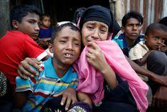 Berita Islam ! Etnis Paling Teraniaya SEAHUM: Negara Anggota ASEAN Harus Bantu Pengungsi Rohingya... Bantu Share ! http://ift.tt/2wmYAp4 Etnis Paling Teraniaya SEAHUM: Negara Anggota ASEAN Harus Bantu Pengungsi Rohingya  Konflik kemanusiaan yang menimpa etnis Muslim Rohingya di Myanmar bukan hanya konflik lokal semata akan tetapi sebenarnya secara jelas sudah berdampak ke regional ASEAN. Demikian diungkapkan Wakil Ketua Advokasi South East Asia Humanitarian Committee (SEAHUM)  Arif R…