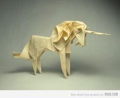 Origami lotusflowurr