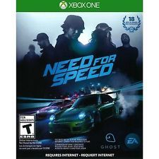 Need For Speed (Sony PlayStation DVD-Box) günstig kaufen Wii, Video Games Xbox, Xbox One Games, Ps4 Video, Playstation Games, Ps4 Games, Games Consoles, Nocturne, Need For Speed Pc