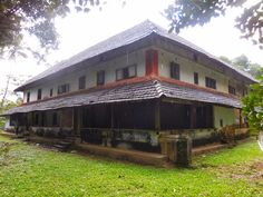 Kerala Traditional House, Kerala Architecture, Gazebo, Pergola, Kerala Houses, Exotic Beaches, Goat Farming, Kerala India, Paradise On Earth