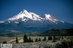Mount Shasta, California  , another very spiritual place to reconnect to the land. Had some crazy camping trips here when I was in my early teens.