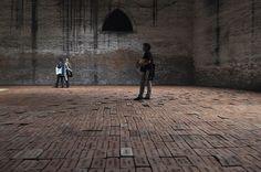 Elisabetta Benassi for Italian Pavilion at Venice Biennale 2013   Yellowtrace.