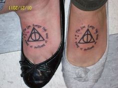 Another Heather Tattoo! LoL
