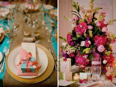 Wedding Trends for Summer 2012, as seen at www.weddingsalon.com | photos by Ryan Brenizer Photography