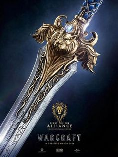 Warcraft (2016) Movie Detail Stars: Ben Foster, Dominic Cooper, Travis Fimmel, Toby Kebbell, Robert Kazinsky As: Medivh, King Llane Wrynn, Anduin Lothar, Durotan, Orgrim Director: Universal Pictures, etc min - Action, Adventure, Fantasy - 2016-06-09 (USA) Rating : PG-13