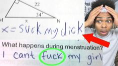 FUNNIEST KID TEST ANSWERS PART 6