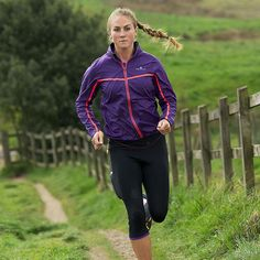 Ronhill Trail Microlight Women's Running Jacket | Womens | Fruugo United Kingdom