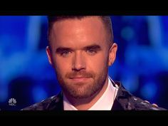 Brian Justin Crum - In The Air Tonight - Quarterfinals - America's Got Talent - August 23, 2016 - YouTube