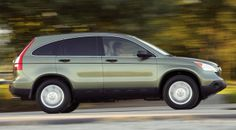 2007 - 2009 Honda CR-V Repair Manual - pdftown.com