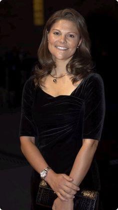 Photo of Crown Princess Victoria