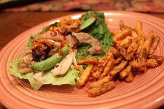Chicken Lettuce Wraps – A Wonderful Alternative to Tortillas | Inside Kel's Kitchen