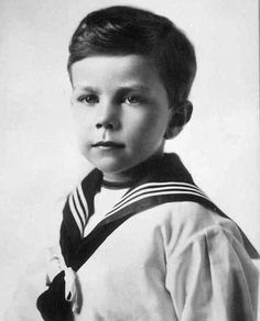 Prince Sigvard de Suède (1907-2002)