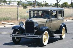 Steyr, Ford Models, Old Cars, Hot Rods, Antique Cars, Retro, Vehicles, Cars, Vintage Cars