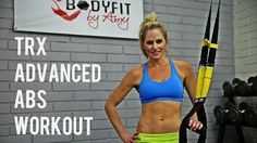 BodyFit By Amy - YouTube