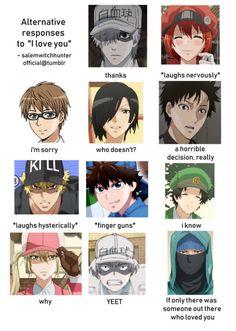 cells at work Anime Nerd, Manga Anime, Me Me Me Anime, Anime Love, B Cell, White Blood Cells, Work Memes, Cartoon Tv, Anime Kawaii