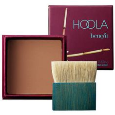 Hoola - Poudre Soleil de Benefit Cosmetics sur Sephora.fr 35€