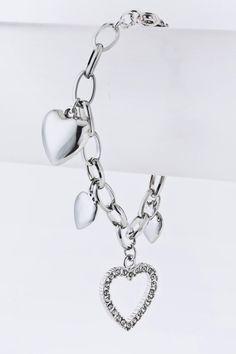 Heart Charm $10