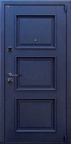Входная дверь Оптима new Арма (стальная, металлическая) с доставкой и установкой…