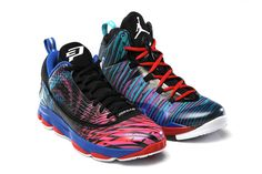 cheap for discount 44ebc 20417 Jordan CP3.VI AE   Super.Fly 2