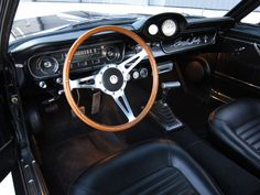 Classic Autos Brokers - Vehicle Sold 1965 Ford Mustang